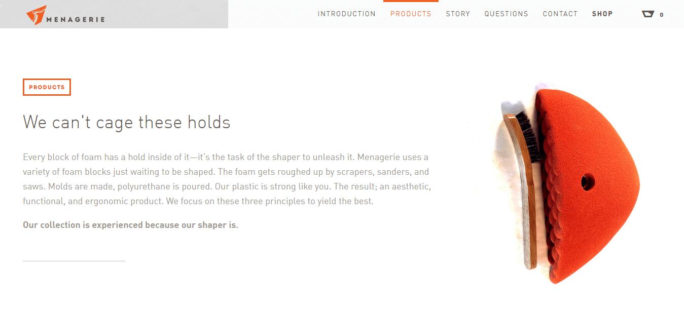 کلیک کردن در صفحه طراحی